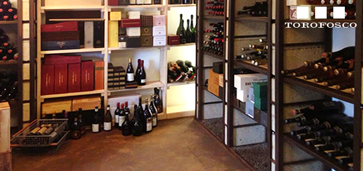 Trabacco Winery